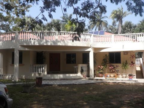 3 Bedroom Furnished House for Sale | Sanyang