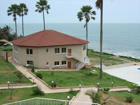 Luxury Ocean View Apartments for Rent | Fajara