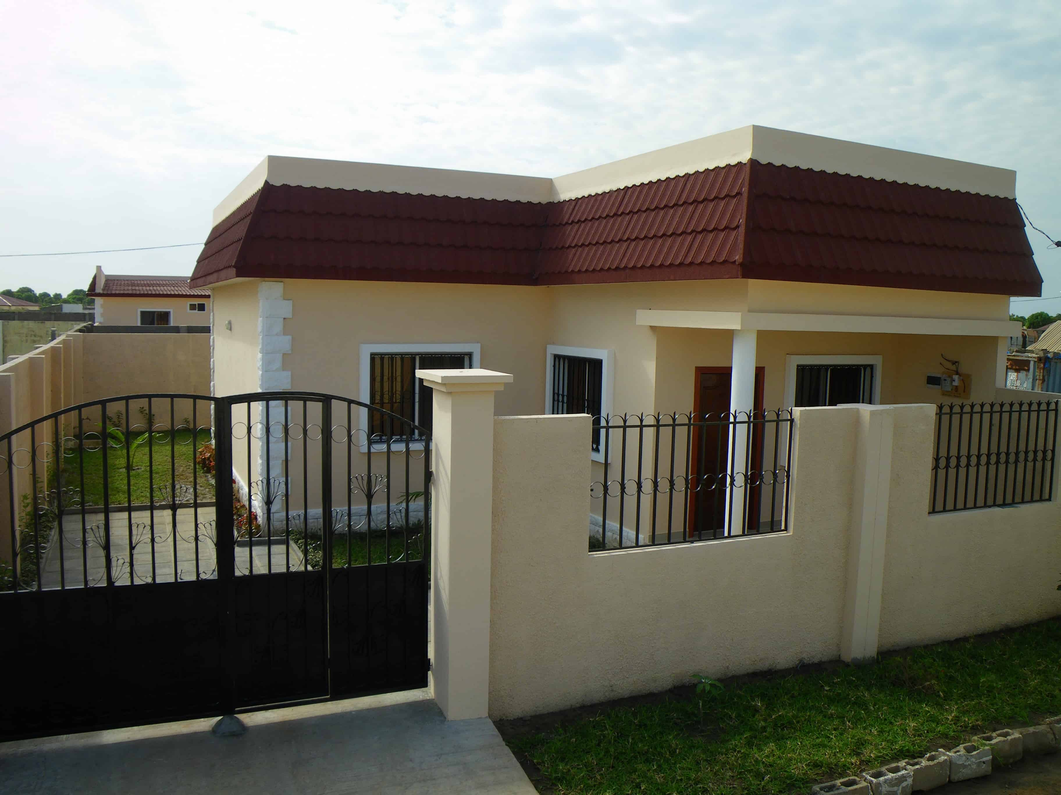 House for Rent | Brufut