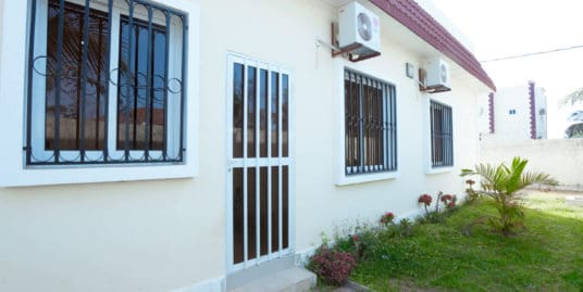3 Bedroom House for Rent | Brufut