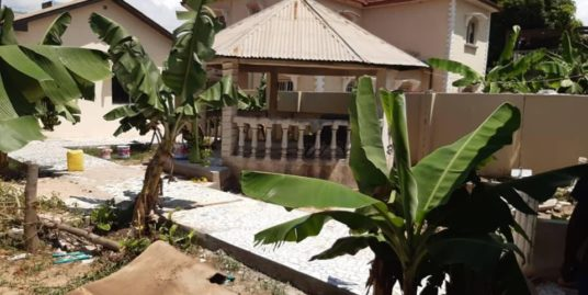 Three bedroom house for rent   Manjai