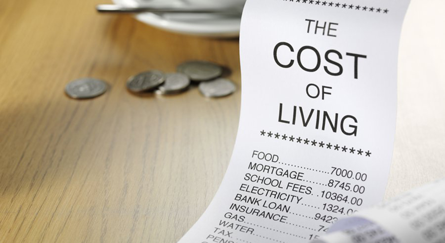cost of living in Gambia