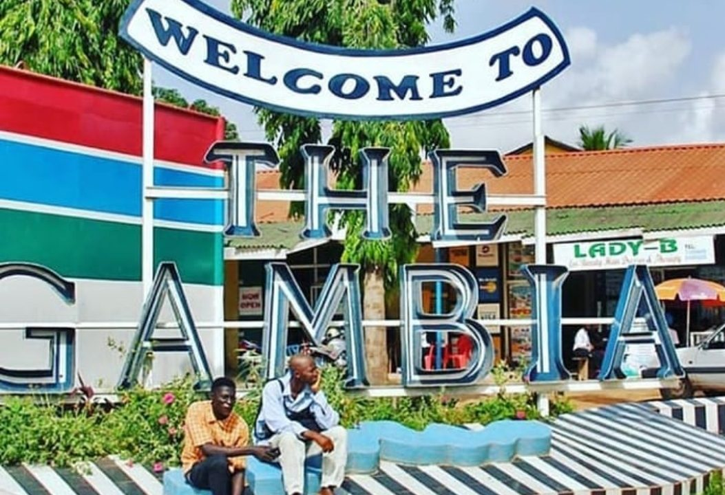 GamRealty welcome to the Gambia Real estate