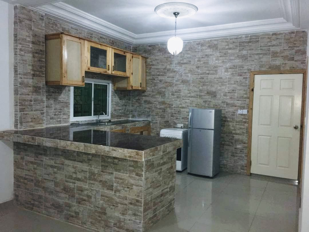 GamRealty | Apartment in Gambia | Kitchen | The Gambia