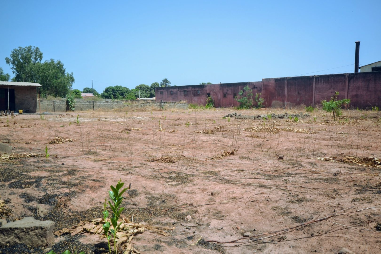 GamRealty | Land For Sale in Lamin | Compound | The Gambia