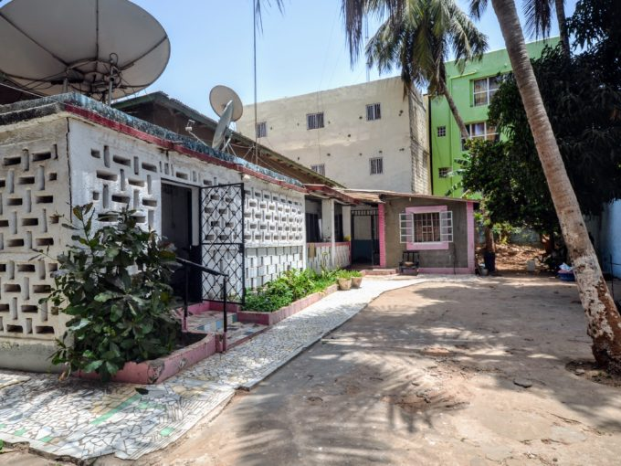 GamRealty | House For Sale in Kairaba | Compound | The Gambia