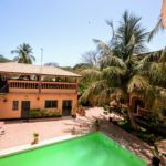 GamRealty Gambia Guesthouse for sale Kololi
