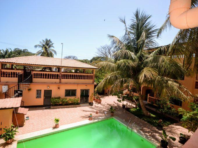 GamRealty Gambia Guesthouse for sale Kololi
