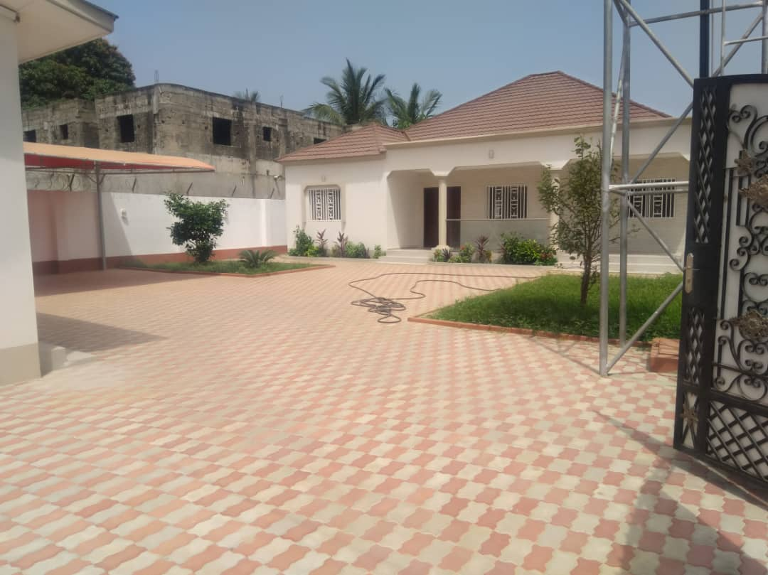 GamRealty | House For Sale in Bijilo | Compound | The Gambia