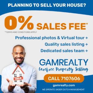 GamRealty 0% sales commission Gambia Real Estate