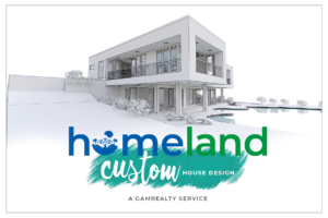 HomeLand CUSTOM house design gambia