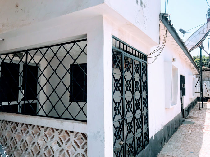 GamRealty Gambia Real Estate House for sale Kanifing