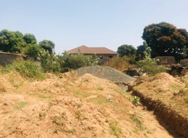 Plot of land for sale in Fajara GamRealty