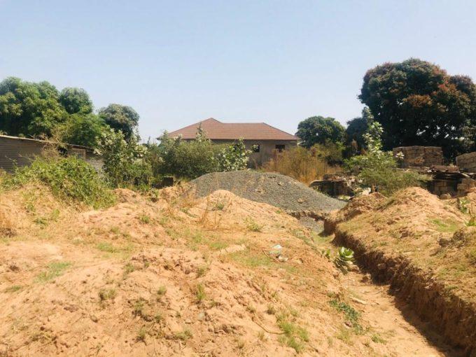 Plot of land for sale in Fajara GamRealty