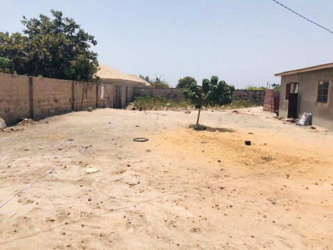 GamRealty plot of land Jambur Gambia Real Estate