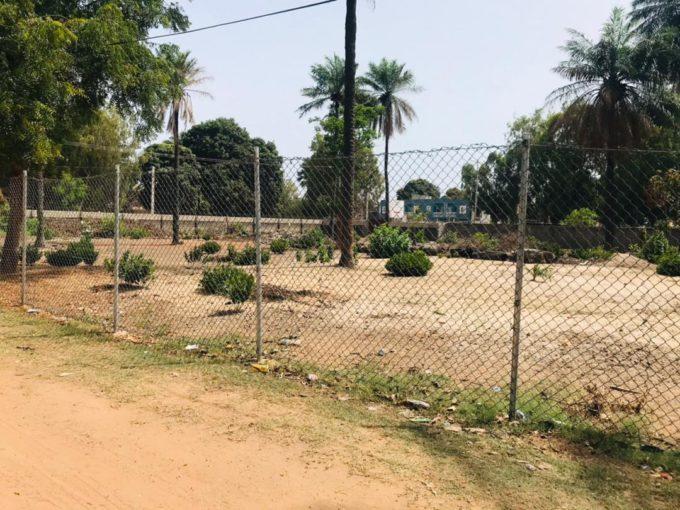 GamRealty Gambia land for sale in Kotu