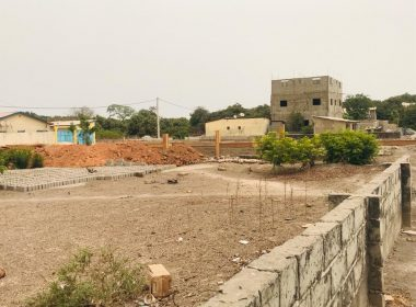 GamRealty land for sale in Jabang The Gambia
