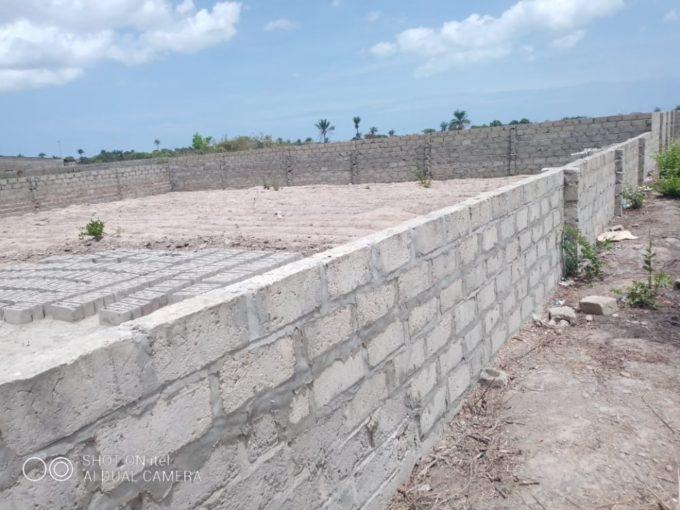 GamRealty Gambia Land for Sale in Jambur