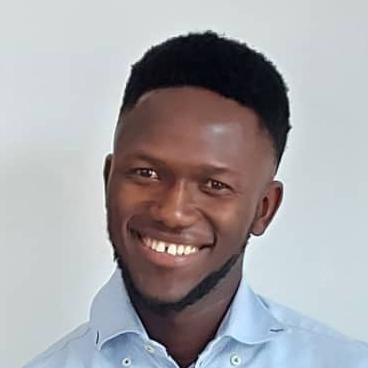 Baboucar Njie