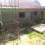 Gamrealty Gambia Real Estate Unfinished house for sale Jabang