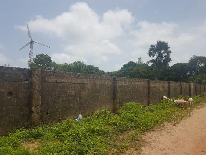 GamRealty Gambia Land for sale Batakunku