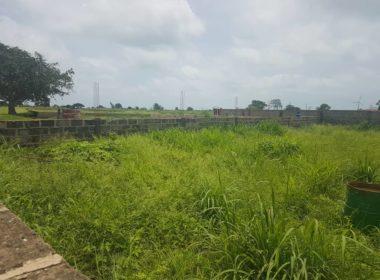 GamRealty Gambia land for sale Tanji