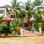 GamRealty Gambia Lamin Mansion House For Sale