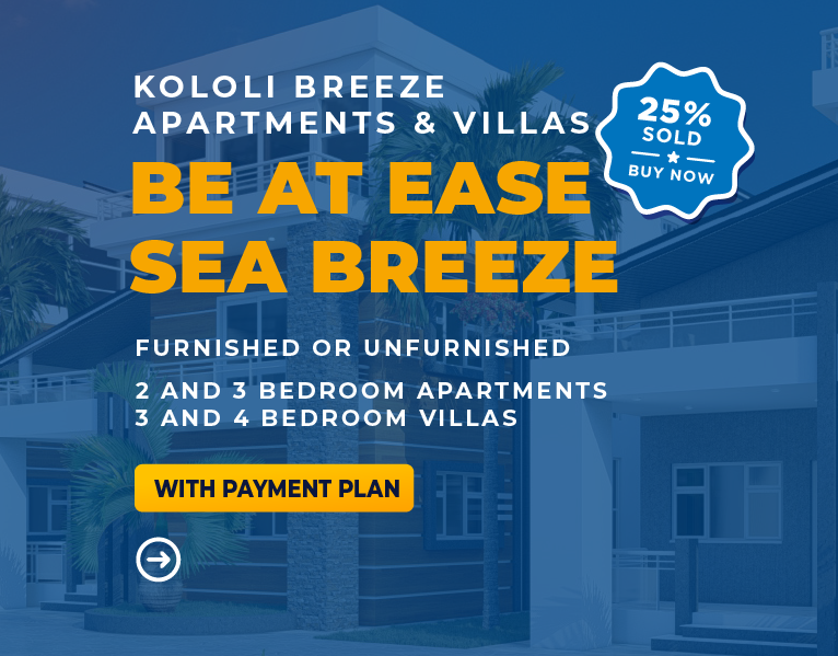 GAMREALTY GAMBIA REAL ESTATE beach side apartments and villas for sale