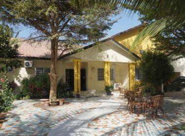 GamRealty Gambia property for sale bed and breakfast Bijilo