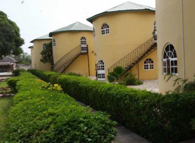 GamRealty Gambia real estate lodge for sale Bijilo